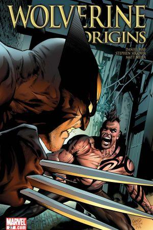 Wolverine Origins (2006) #27