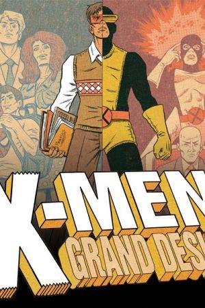 X-Men: Grand Design (2017 - 2018)