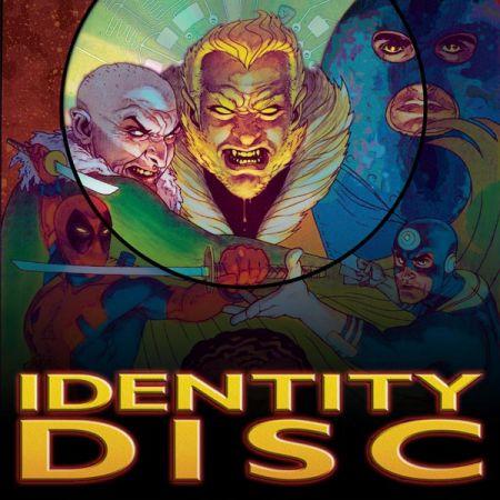 Identity Disc (2004)