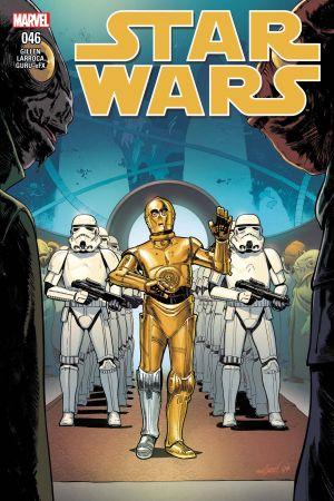 Star Wars (2015) #46