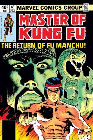 Master of Kung Fu (1974) #83