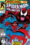 over from SPIDER-MAN UNLIMITED #1