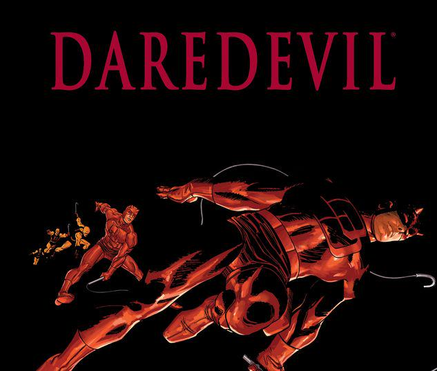 Daredevil: The Man Without Fear #0