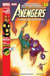 Marvel Universe AVENGERS: EARTH'S MIGHTIEST HEROES  #10