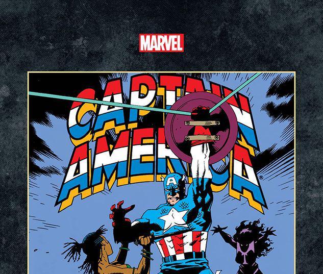 CAPTAIN AMERICA: VON STRUCKER GAMBIT #1
