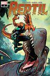 Reptil #2