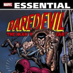 Essential Daredevil Vol. 5