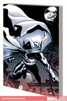Essential Moon Knight Vol. 3 (Trade Paperback)