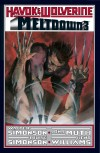 Havok & Wolverine- Meltdown #3