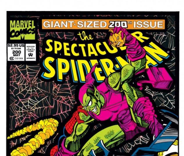 Peter Parker, the Spectacular Spider-Man (1976) #200