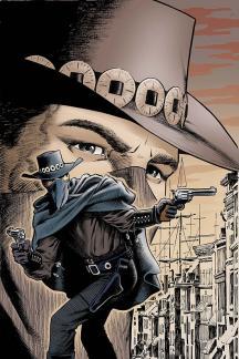 Marvel Westerns #4