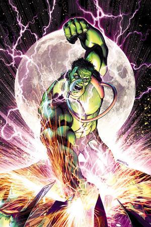 Incredible Hulk: Planet Hulk Prelude (2006)