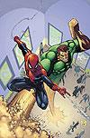 MARVEL ADVENTURES SPIDER-MAN #6