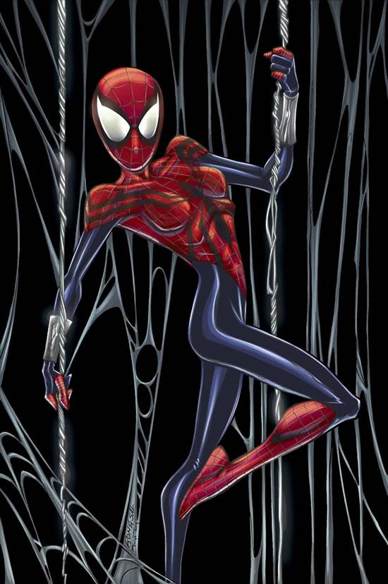 Spider-Girl (1998) #71