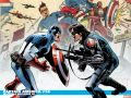 Captain America (1998) #14 Wallpaper