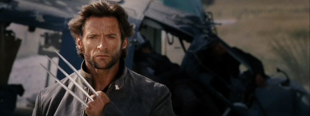 X Men Origins Trailer Marvel May 16