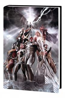 X-Men: Curse of the Mutants  (Hardcover)