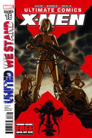 Ultimate Comics X-Men (2010) #16
