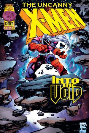 Uncanny X-Men (1963) #342