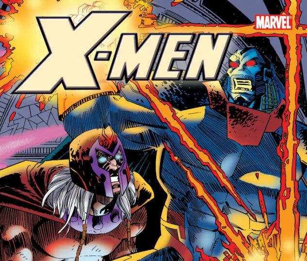 X-Men: The Complete Age of Apocalypse Epic Book 4 (2006)