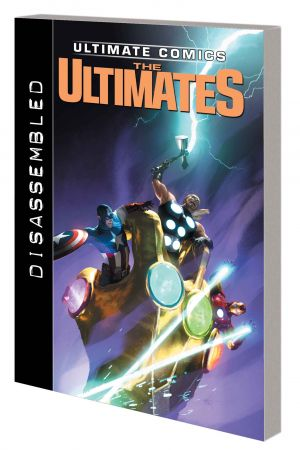 ULTIMATE COMICS ULTIMATES BY SAM HUMPHRIES VOL. 1 (Trade Paperback)