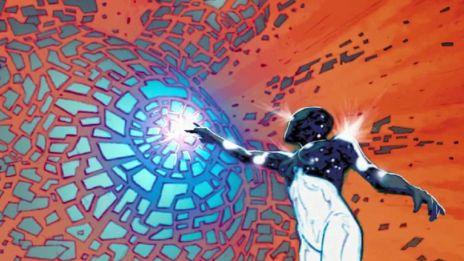 Marvel AR: Avengers #8 Cover Recap