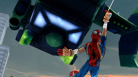 Spider-Man Unlimited Launch Trailer