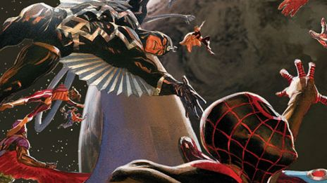 Secret Wars: Battleworld Revealed!