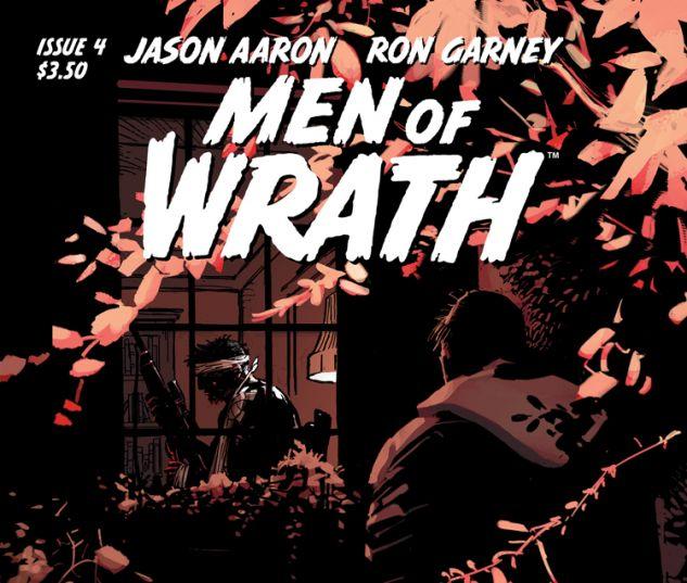 MEN OF WRATH 4
