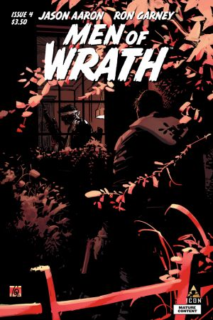 Men of Wrath #4