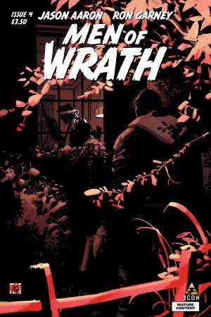 Men of Wrath (2014) #4