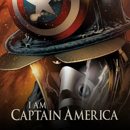 I Am Captain America (2011)