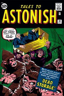 Tales to Astonish (1959) #33