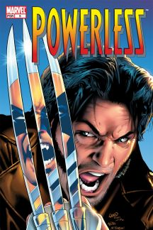 Powerless #5