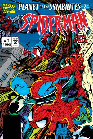 Spider-Man Super Special (1995) #1