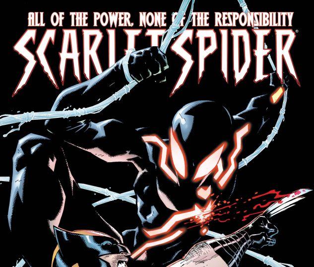 Scarlet Spider (2012) #17