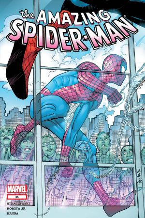 Amazing Spider-Man (1999) #45