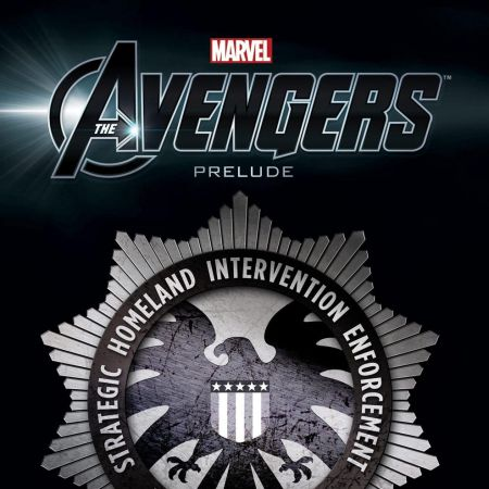 Marvel's The Avengers Prelude: Fury's Big Week (2011-2012)