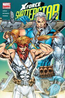 X-Force: Shatterstar (Trade Paperback)