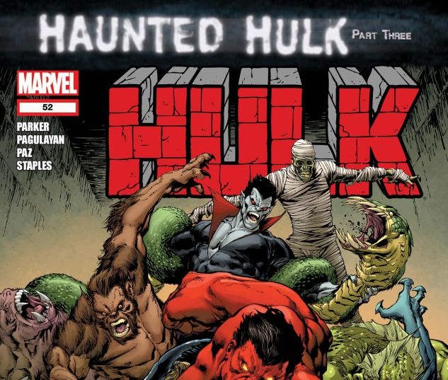 Hulk (2008) #52