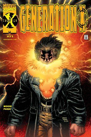 Generation X #71