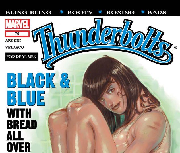 THUNDERBOLTS (1997) #79