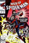 Web of Spider-Man (1985) #41