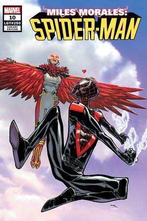 Miles Morales: Spider-Man #10  (Variant)