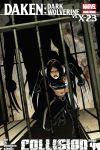 DAKEN: DARK WOLVERINE (2010) #9