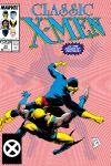 CLASSIC X-MEN (1986) #33