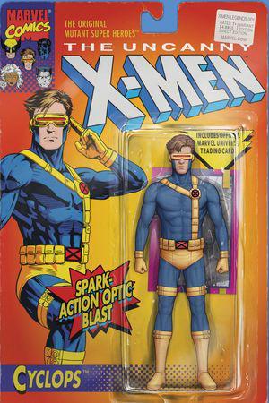 X-Men Legends (2021) #1 (Variant)