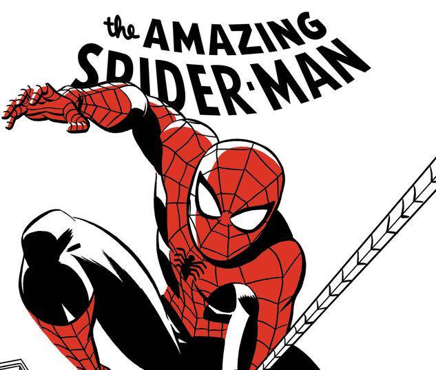The Amazing Spider-Man #61