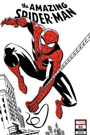 The Amazing Spider-Man (2018) #61 (Variant)