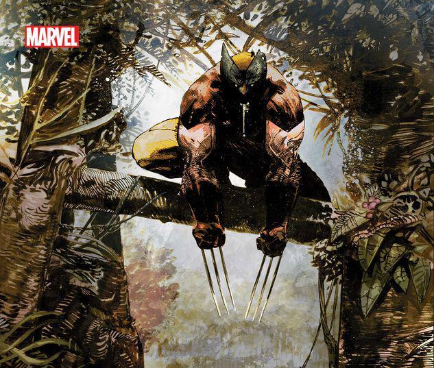 Wolverine #15